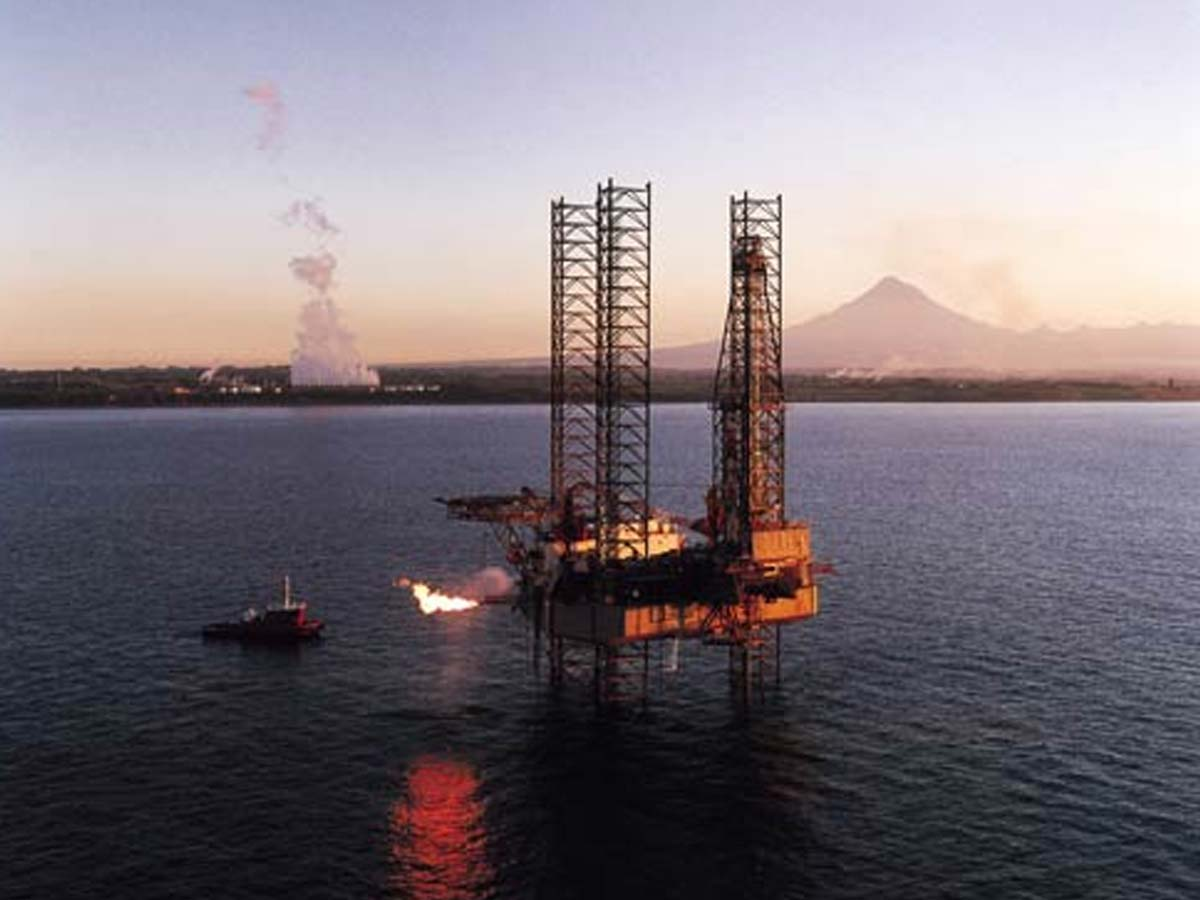 New Zealand's Oil & Gas History - Energy Mix